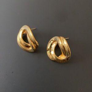 Monet Pierced Earrings